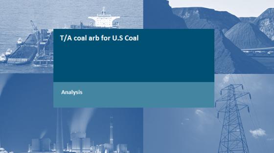 transatlantic arbitrage coal 2