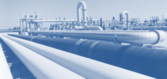 oil pipelines 44