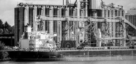 vessel black vancouver