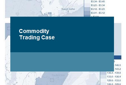 Commodity Trading Case