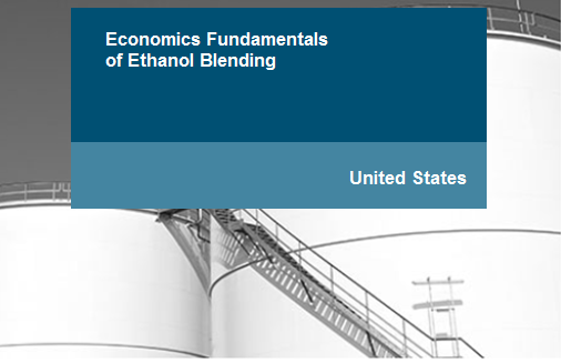 economics fundamentals of Ethanol Blending us 2