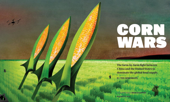 corn wars 2