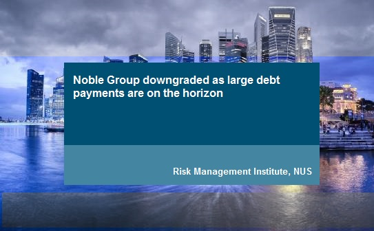 Noble Group NUS