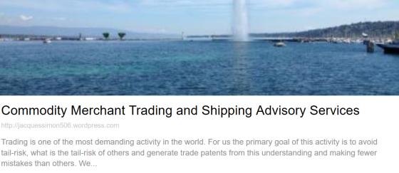 commoditymerchanttradingandshippingadvisory