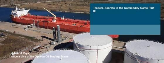 commodity traders secrets addax