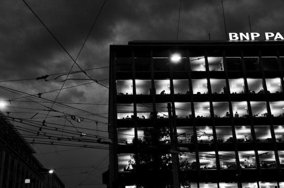 Dans le secret des banques suisses